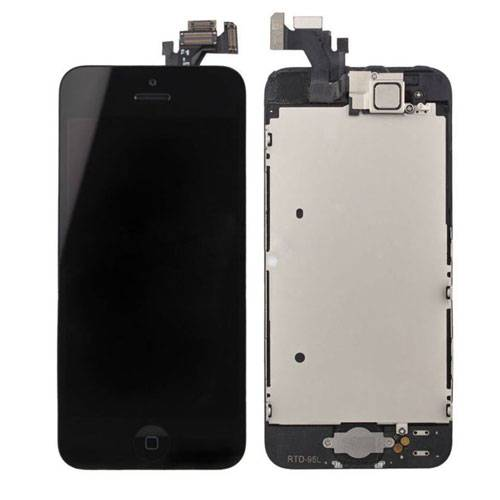iphone5 lcd screen and digitizer assembly