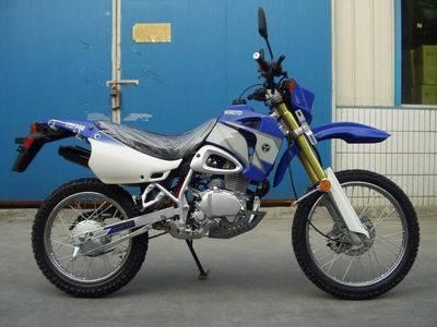 dirt bike 150cc/125cc EEC