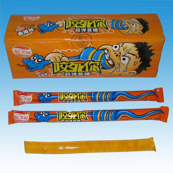 YUF018 Jelly Stick