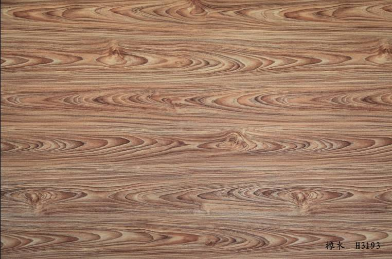 wood grain decor floor paper