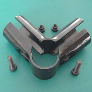 Pipe Joint JYJ-2 W Nut Bolt