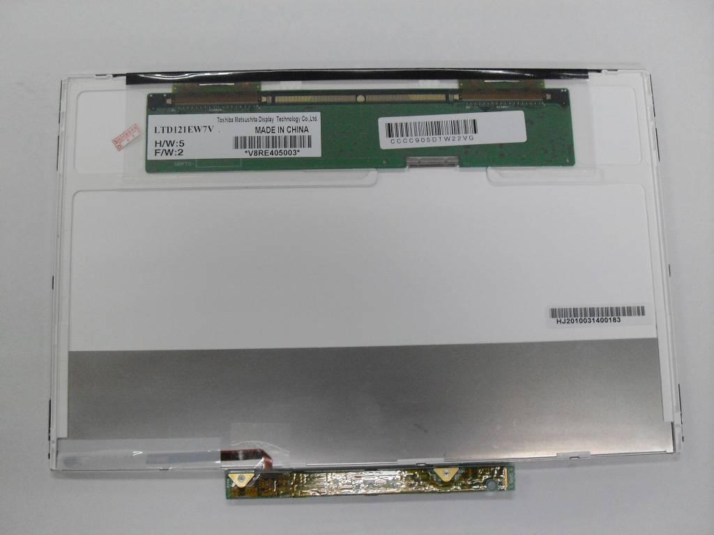 LTD121EW7V Toshiba Matsushita 12.1 WXGA (Matte) (LED backlight )
