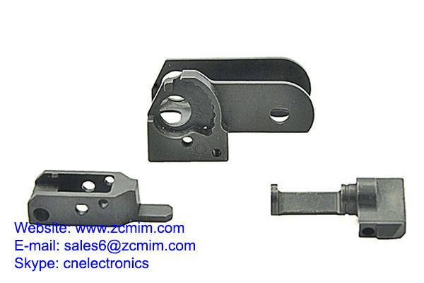 MIM Power Tool Accessories Powder Metallurgy Products