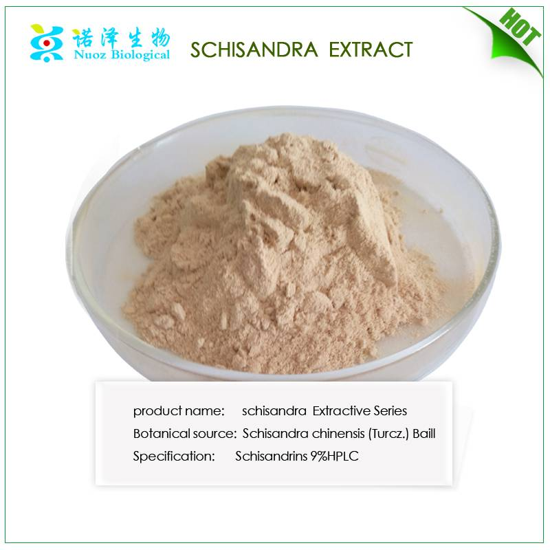 Protect liver schisandra extract