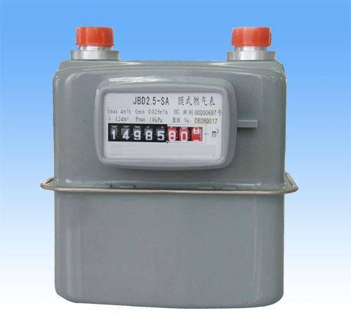 sell gas meter