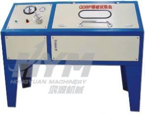 Sell Hose Bursting test machine