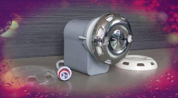 Tube-free pump
