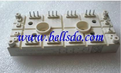 Semikron SKM600GB126D IPM transistor
