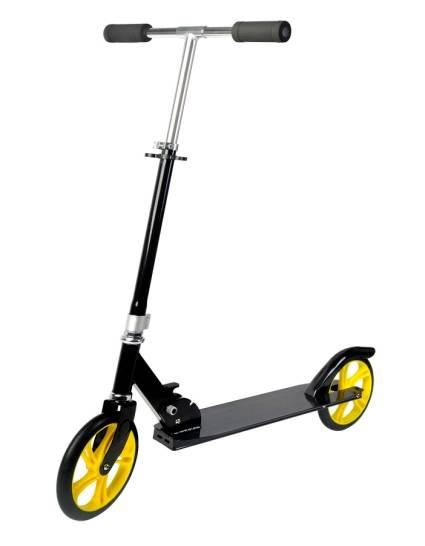 Big wheel aluminum kick scooter