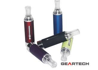 Refillable Evod E Cigarette Starter Kits With 650mah Battery And 1.6ml Clearomizer