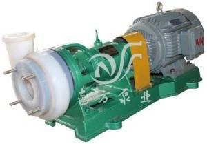 Full Alley F46 Centrifugal Pump
