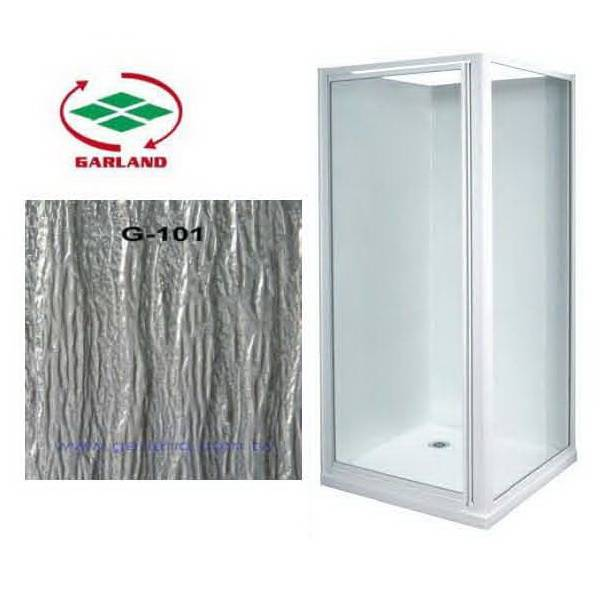 GPPS Patterned Plastic Sheet (G-101)
