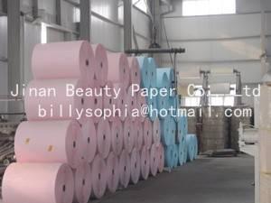 paper Carbonless/NCR Paper
