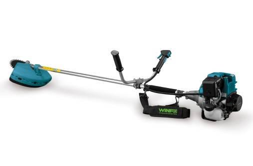 4 stroke brush cutter /grass trimmer