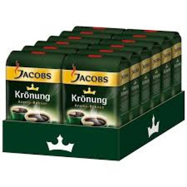 JACOBS KRONUNG 250G AND 500 GR / TCHIBO FAMILY INSTANT COFFEE 250G