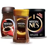 Nescafe gold,Nescafe Classic,Nescafe Instant Coffee