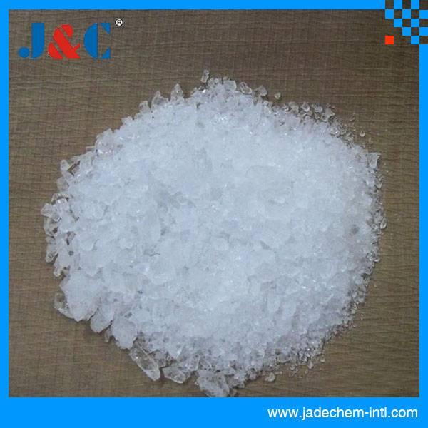 China supplier Rochelle salt 6381-59-5