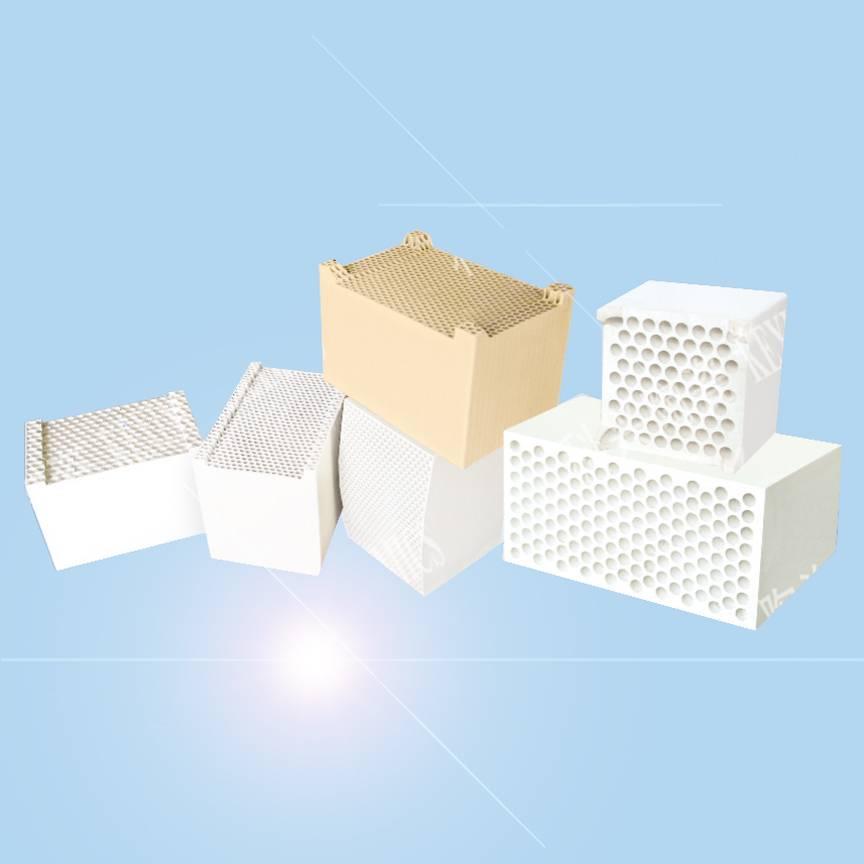 Al2O3 Ceramic Substrate for HTAC