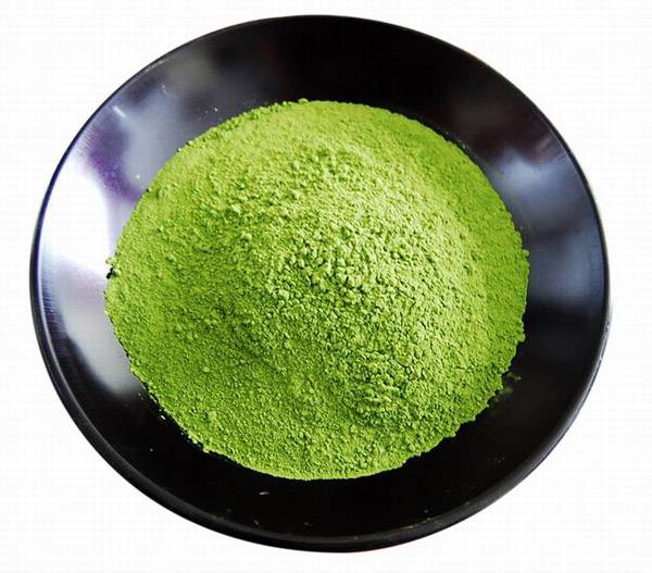 Spray Dried Matcha Green Tea Powder