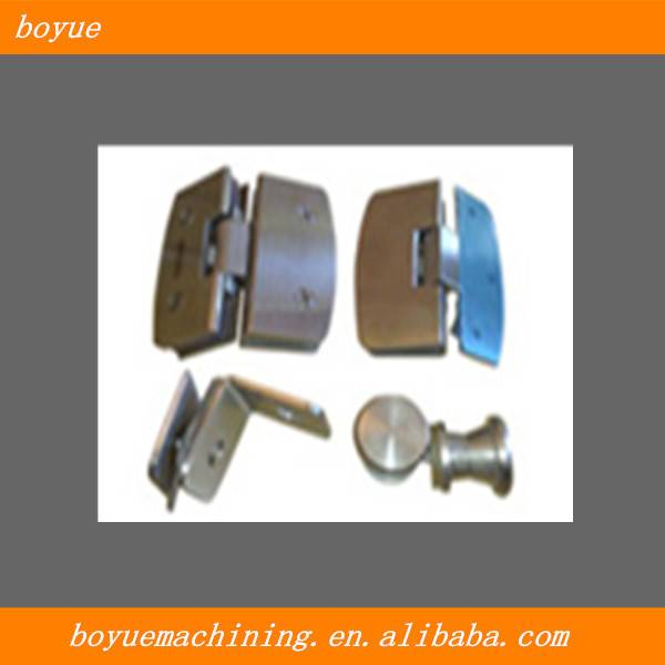Lock doors, Windows and Furniture Machinery Casting Parts