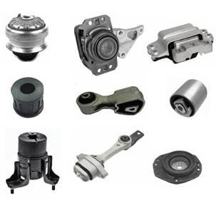 Selling Rubber Parts