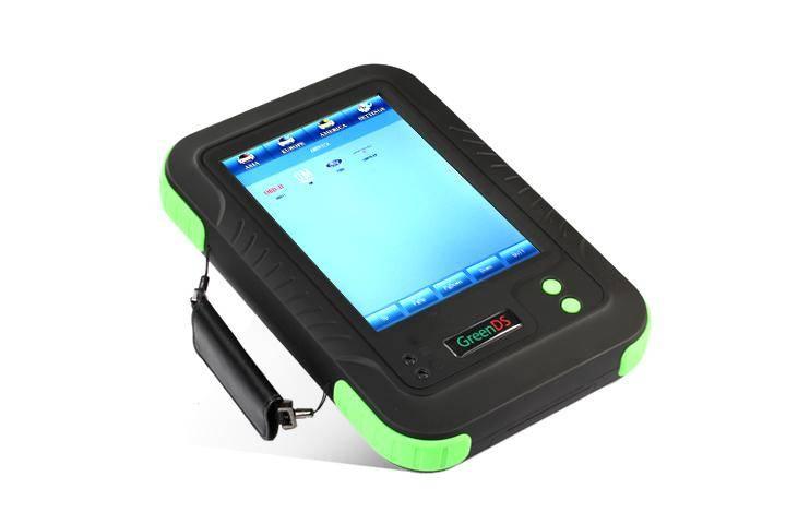 Advanced OBDII OBD-II OBD2 Protocols Auto Diagnostic Machine Tool