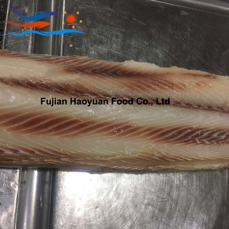 frozen blue shark loin with good price