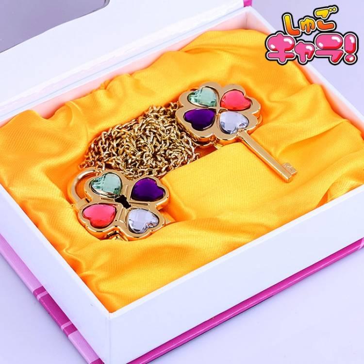 Discount Shougo Chara Necklace Anime Wholesale
