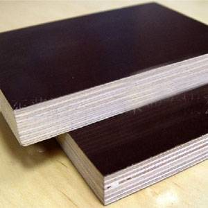 sell commercial plywood and film faced plywood