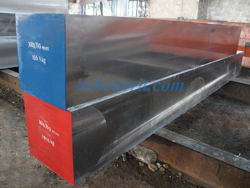 O2/1.2842 Tool Steel forged flat steel plates