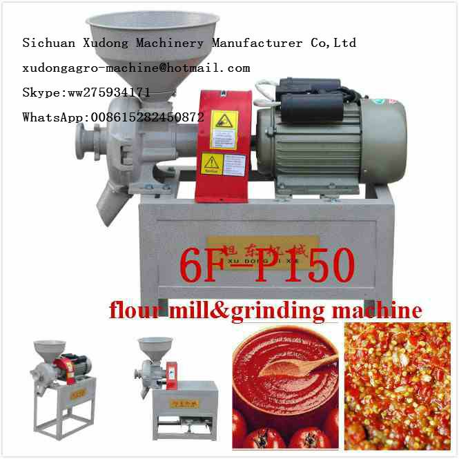 Mini and Portable Grinding Machine