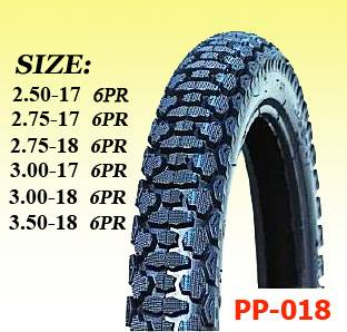off road motorcycle tire 250-17,275-17,300-17,300-18