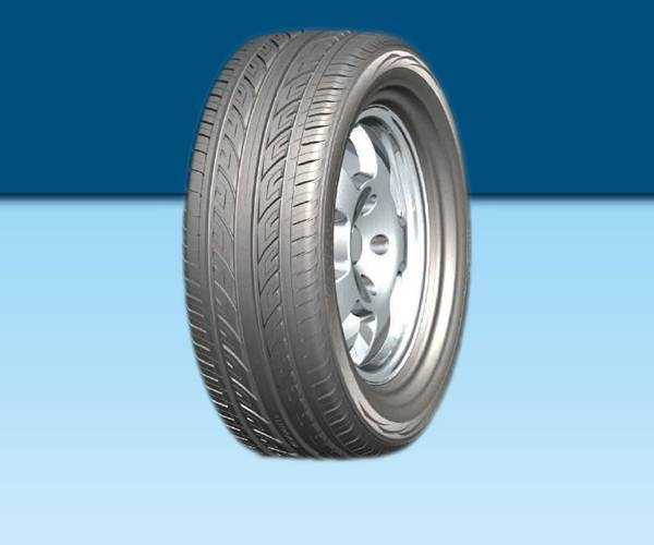 Sell CF700 Passenger Car Tyre