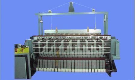 Gauze bandage weaving machine / gauze bandage loom machine
