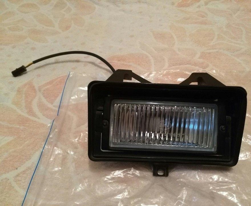 Shantui SD32 Bulldozer Lamp D2401-07000