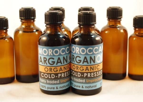 Argan Oils, Moroccan Oils