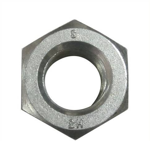 Stainless Steel Heavy Hex Nut (A194-2H)