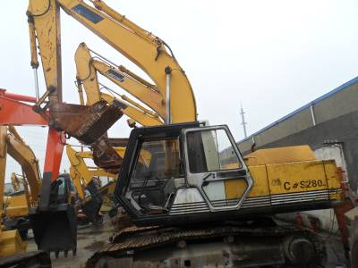 Used SUMITOMO S280 EXCAVATOR for sale