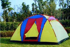 sell outdoor camping tent,family tent