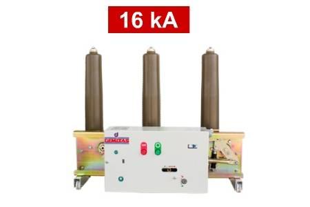 SF6 gas circuit breaker