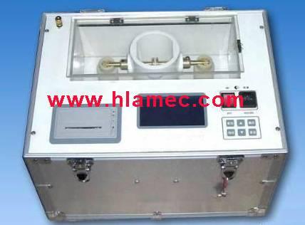 BDV Oil Dielectric Strength Tester