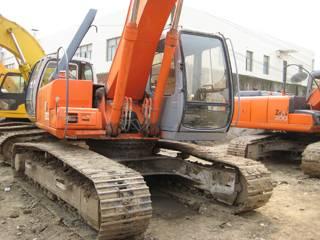 Sell Used Hitachi EX200-5 EXCAVATOR,crawler excavator