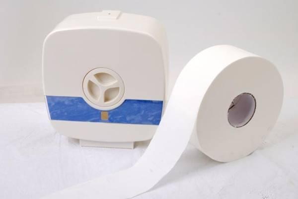 JRT(Jumbo roll tissue)jumbo toilet paper