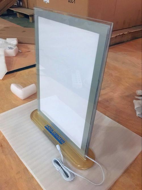 High quality light box for window light box