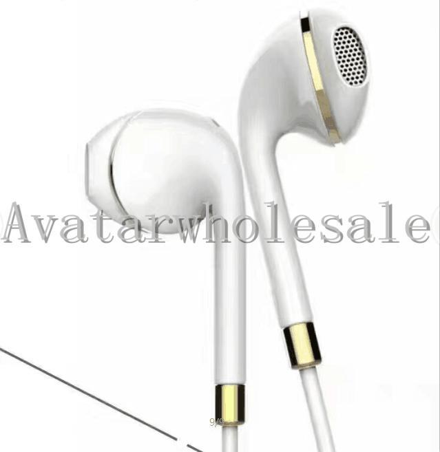 E35 new product headphone