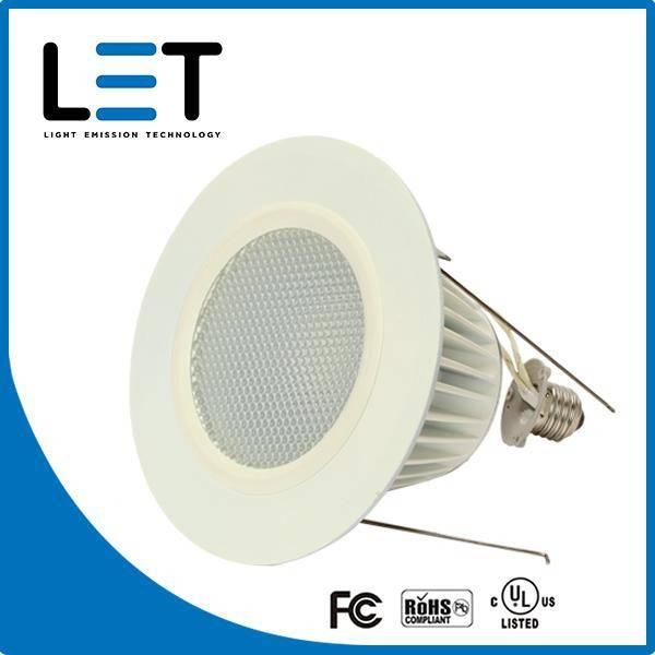 35000H life span led down lighting 100-277V Passed CE,FCC,LM70/LM80 TEST