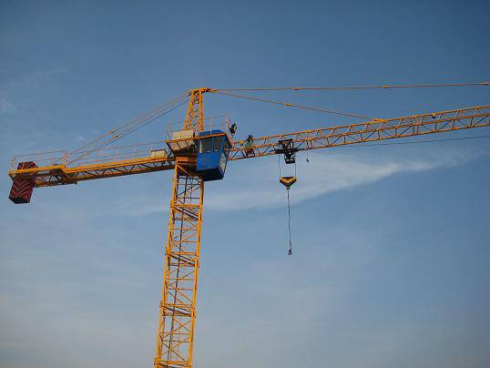 Cheap tower crane