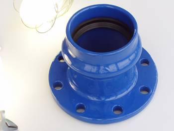 Sell Flange socket piece