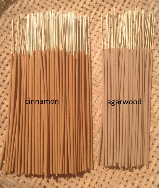 selling incense stick