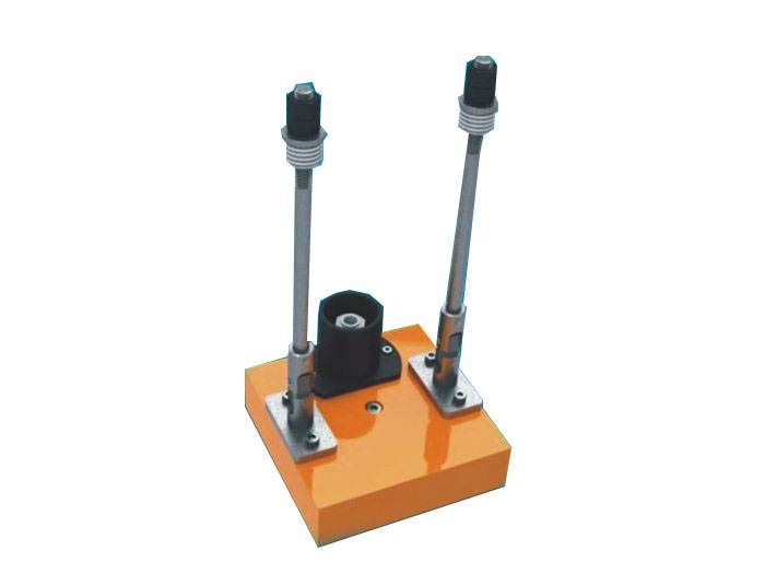 Electro Permanent Lifting Magnet for Thin Sheet Handling